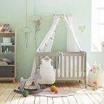 5 idées de décorations pour la chambre de votre bébé