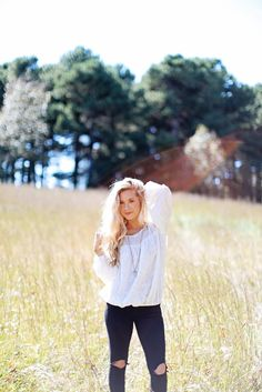 Her Lovely Style: Endless Fields