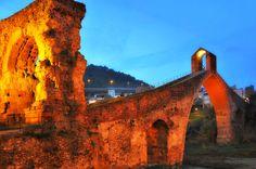 Destinos con Historia: El puente del diablo de Martorell
