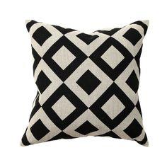 African Chobe Pillow