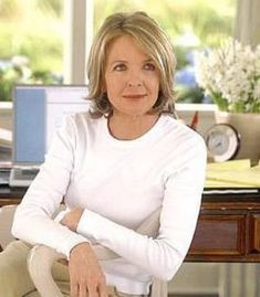 Diane Keaton's style in Something's Gotta Give was awesome.