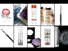 Best affordable make-up products