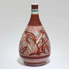 A & J Speelman Arte Oriental | archivo | Gran cargador de porcelana azul y blanca japonesa