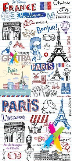 Paris Symbols