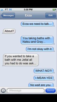 hahaha omg! Jerza!!!!!