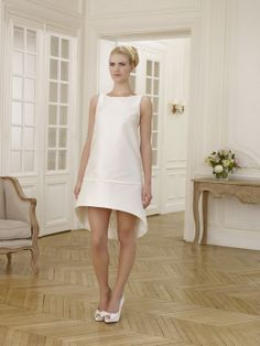 ... + images about Robe civil on Pinterest  Robes, Mariage and Max Mara