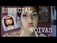 Assista esta dica sobre PQN maquiagem de Noiva facil?? - Make up Tutorial e muitas outras dicas de maquiagem no nosso vlog Dicas de Maquiagem.