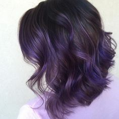 Smoky+Purple