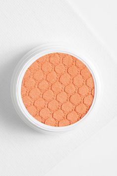 True mid tone peach super shock shadow