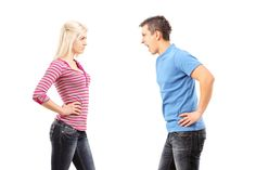 10 Ways to Deal with a Jealous Boyfriend - When you guy's jealousy is starting to affect your relationship, you can help him get over it or move on. Here's what to do when you're willing to work on it.