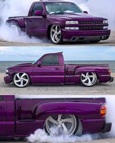 trucks chevy old Chevy Stepside, Silverado Truck, Chevy Pickup Trucks, Chevy Pickups, Chevrolet Trucks, Chevy 4x4, Bagged Trucks, Lowered Trucks, Jacked Up Trucks
