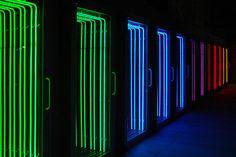 An Impressive Stunning Light Installation Design 14