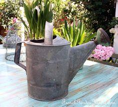 Antique Garden Watering - have them at Railroad Towne Antiqu Mall, Grand Island, NE