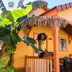 Likes, 61 Comments - Francesca Welcome To My House, First Girl, Just Kidding, Seaside, Knowing You, Caribbean, Island, Bungalows, Guys