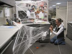Work Pranks & Office Humor: Funny Things To Try At The Office - Pranks -