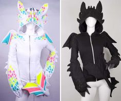 Page 5 of 254 - Cosplay, Conventions, and Consumerism Toothless Hoodie, Dragon Hoodie, Emo Outfits, Cosplay Outfits, Fashion Outfits, The Mother Of Dragons, Best Friend Outfits, Kawaii Clothes, Cool Clothes