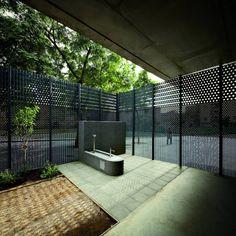 Volver a Guardería en los Jardines De Malaga / Batlle i Roig Arquitectes