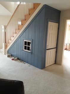 52 new Ideas under the stairs ideas for kids play areas basements Basement Stairs areas Basements ideas Kids Play Stairs Under Basement Stairs, Under Stairs Dog House, Basement Play Area, Under Stairs Playhouse, Kids Basement, Under Stairs Cupboard, Walkout Basement, Basement Ideas, Playroom Ideas