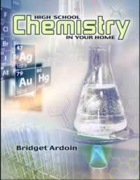 Bridget Ardoin's High School Chemistry curriculum set