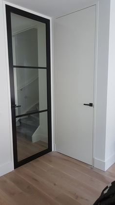 Living Room Grey, Home Living Room, Entry Hallway, Scandinavian Interior Design, Room Doors, Home Reno, Ideal Home, Interior Inspiration, Diy Home Decor