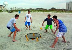 Spikeball gift idea for teenage boys