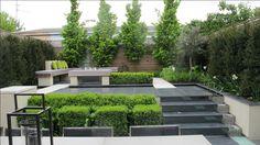 Party garden in Chiswick 8 copyright Charlotte Rowe Garden Design