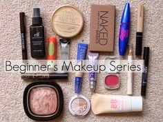 Bramblewood Fashion: Beginner's Makeup Series