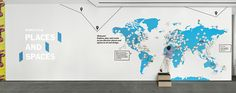 MoMA Art Lab: Places and Spaces - The Department of Advertising and Graphic Design