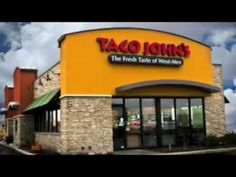 Karen LeBlanc plays comedic role of sarcastic wife in Taco John's TV commercial