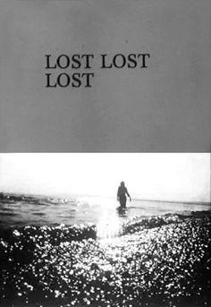 Jonas Mekas - Lost lost lost, 1976