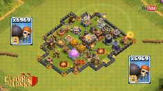 """Clash Of Clans - 3000 Wall Breakers Attack ! 3 STARRING A VILLAGE! WTF! """"FUNNY MOMENTS Clash Of Clans - 3000 Wall Breakers Attack (Massive Clash Of Clans Gameplay) Clash Of Clans - 3000 Wall Breakers Attack ! 3 STARRING A VILLAGE! WTF! """"FUNNY MOMENTSMAX TROOPS VS MIN BASE"""" This is kind of different clash of clans attacking video. Most of the videos online are made using regular attacking troops like wizards and barbarians. but in this clash of clans attacking video we have used Wall Breakers"""