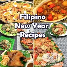 25 Best Filipino Christmas Recipes Images In 2019 Filipino