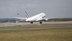Air France envisage-t-elle de fermer ses bases province ? - Goldenflyer