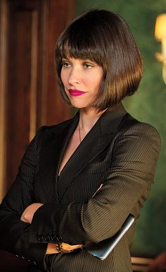 """Hope Van Dyne played by Evangeline Lilly. Introduced in the 2015 film """"Ant-Man."""""""