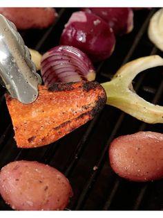 #grilling #redpepper