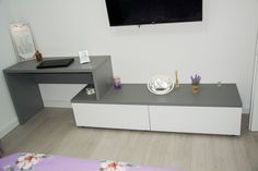 Office Desk, Corner Desk, Modern, Furniture, Design, Home Decor, Corner Table, Desk Office, Trendy Tree