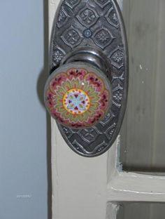 MS 1897  doorknob