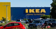 Ikea Delivery, Energy Providers, Ikea Home, Solar Installation, Shade Structure, Ergonomic Chair, Head Start, Renewable Energy, Spikes