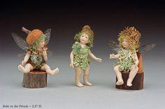 """2.5"""" dolls - Stephanie Blythe"""