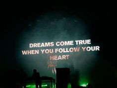 Above & Beyond- Dreams come true