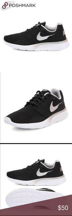 Women's Nike Kaishi NS Women's Nike Kaishi NS Size 10.5 Color: black and White   Same day or next day shipping.  Thank you for checking out my closet!!! Offers and questions are always welcome 😊 Nike Shoes Athletic Shoes