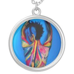 Bird of Paradise Necklace $55/each  Order yours online:  http://www.monikablichar.com/shop.php#!/~/product/category=6112462&id=29940532