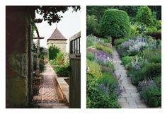 "The Bookshelf: ""On Garden Style"" By Bunny Williams   California Home + Design"
