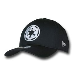 The polyester Star Wars Empire Symbol Neo Hat is a great hat made by New Era  and featuring the Imperial Sith symbol! 880aea018da