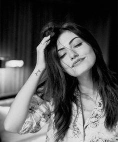phoebe tonkin, model, and actress image