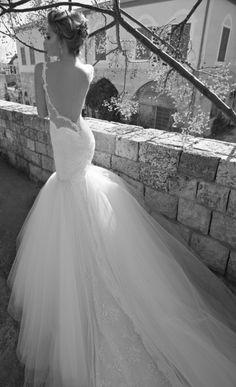 La Dolce Vita Bridal Collection By Galia Lahav