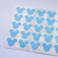 Hey, I found this really awesome Etsy listing at https://www.etsy.com/listing/238603891/50-blue-mickey-stickers-mickey-planner