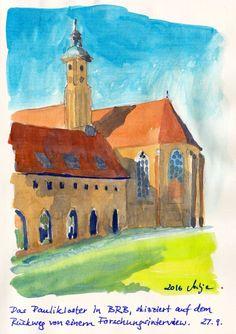 Paulikloster