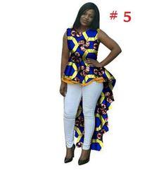 African Dashiki Mermaid Dress Plus Size, Many Colors