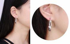 Alluring Infinity Luxury Earrings infinity earrings, infinity jewelry, david yurman infinity earrings, sterling silver infinity earrings, snowflake earrings, silver hoop earrings, morganite earrings, gold hoop earrings, tanzanite earrings,  diamond earrings, knot earrings, silver earrings, infinity stud earrings, gold infinity earrings, infinity shape earrings, infinity symbol earrings, luxury infinity earrings, 925 infinity earrings